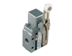 Valve-Mechanically Actuated Valves-MSV Series